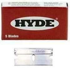Ace Hardware Hyde Tools 13110 Single-Edge Razor Blades, 1...