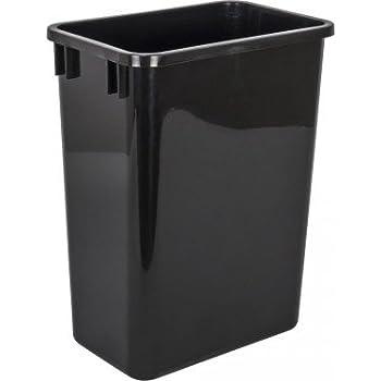 Amazon.com: Rev-A-Shelf Replacement Waste Bin White-35