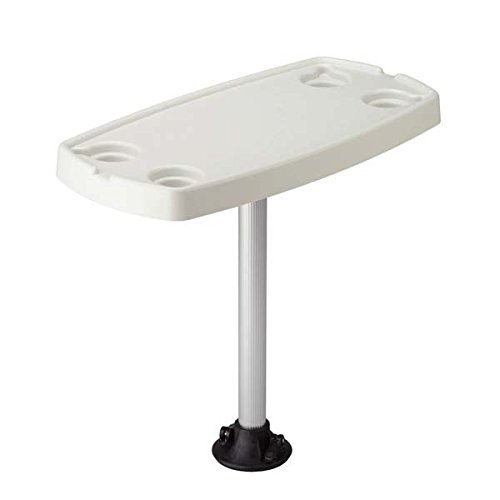 Garelick/Eez-In 75321:01 Quick-Release Table Pedestal System - 16