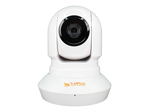 Lupusnet E200 Überwachungskamera