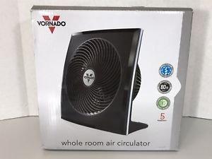 Vornado 279 Large Panel Air Circulator Fan