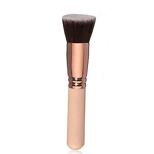 Kaputar Professional Makeup Brush Face Powder Eyeshadow Lip Foundation Cosmetic Brush US | Model MKPBRSH - 207 |