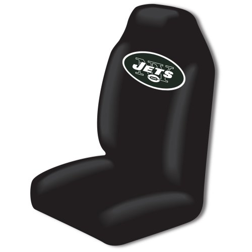 The Northwest Company NFL New York Jets Car Seat Cover by The Northwest Company