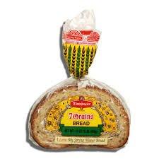 Dimplfmeier 7 grain Bread 454g