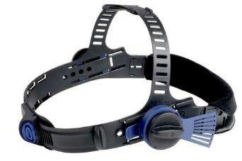 Kopfband fü r Schweiß helm Speedglas 100 incl. Montageset 3M 705015