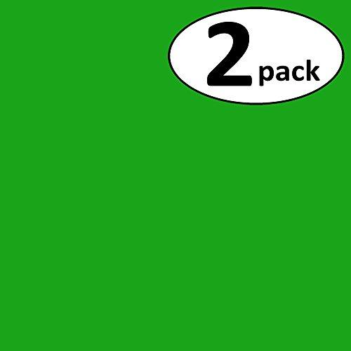 122 Fern Green Gel Filter Sheet 10