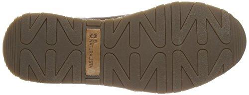 El Naturalista Walky - Zapatillas Unisex adulto Marrón - marrón (Cuero)