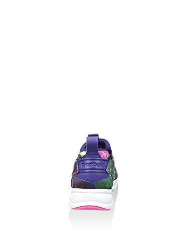 Scarpe Reebok Verde Sportive Graphic Blu Fucsia Furylite Donna 1w8wB6q