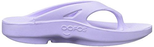 Oofos Unisex Ooriginal Thong Slipper Sering