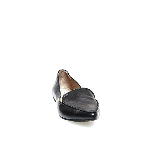 Pictures of Steve Madden Women's Feather Loafer Flat 8 M US 5