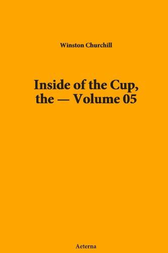 Inside of the Cup, the  -  Volume 05