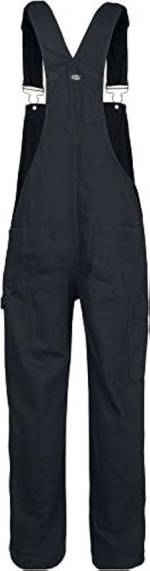 Dickies Valdosta Jeans Baggy Black, Schwarz 38: Odzież