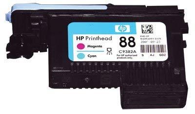 MICROBOARDS CYAN/MAGENTA (C9382A) PRINT HEAD FOR PF-PRO / MX-1 / MX-2 - Microboards Print Factory