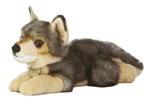 Aurora World Miyoni Wolf Plush