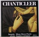 Classical Music : Missa Mater Patris
