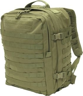 BLACKHAWK! Special Operations Medical Backpack - Olive Drab by BLACKHAWK!