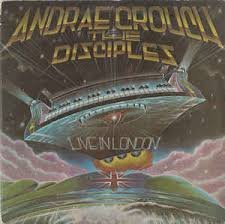 Andrae Crouch & the Disciples Live in London (2 Record Set) (In La Andrae Crouch Live)