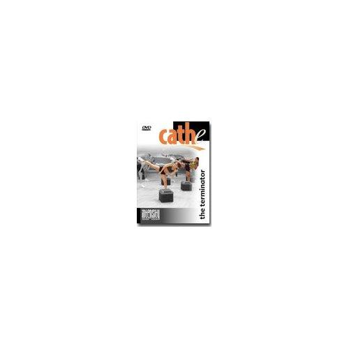 Cathe Friedrich's The Terminator DVD (Intensity Series compliation)