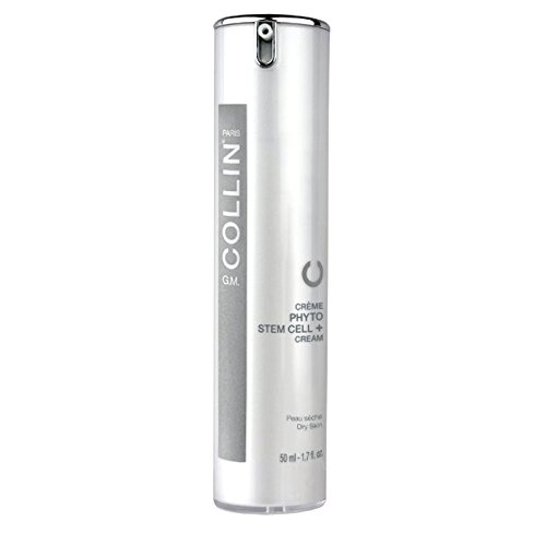 Gm Collin Phyto Stem Cell Plus Cream Dry Skin, 1.7 Fluid Ounce ()
