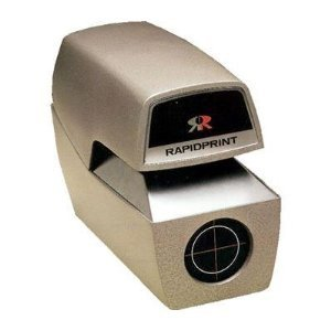 Rapidprint AR-E Series Automatic Date and Time Stamp Machine Without Clock