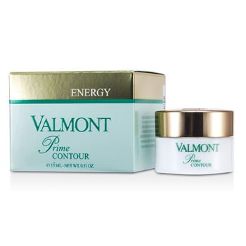 Valmont Prime Contour Eye Mouth Contour Correcting Cream 15ml 0.51oz