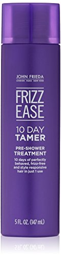 John Frieda Frizz Ease 10-Day Hair Tamer Treatment, 5 Ounce