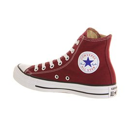 Unisex Sneaker Converse adulto M7650 Marrone brown q7ww4BE5x