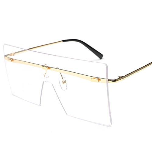 de de conducción de Personalidad Gafas Caballero Moda Color Gafas sol Espejo Gafas del de señoras Las de 2 8 de sol Conductor Iq8wa8vYx