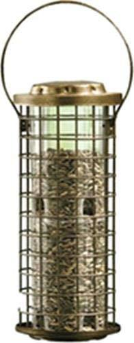 Perky-Pet 114 Squirrel Stumper Wild Bird Feeder