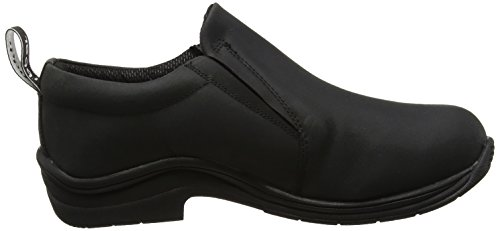 Montantes Mixte Noir Norfolk Noir Chaussures Toggi vYq7Ax6w