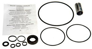 ACDelco 36-350390 Professional Power Steering Pump Rebuild Kit with Bushing and ()