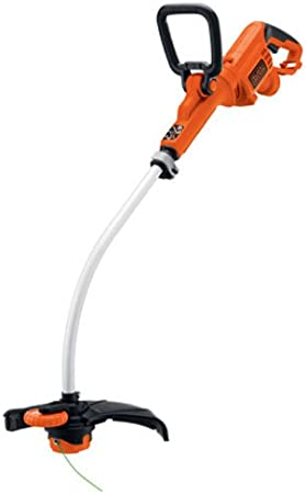 Amazon.com: Desbrozadora de hilo Black & Decker de 14 ...