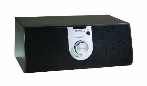 TV Ears 10380 Wireless Speaker System (Rich brown)