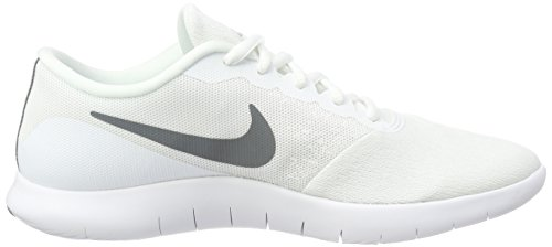 Wei blanc Flex De Baskets Nike Gris Contact Froid Herren XBxYqF6