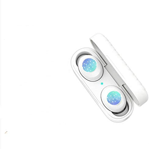 Bluetooth Headset Wireless Bluetooth Single-Ear Mini Invisible Into Ear Sports Running Extra Long Standby For Men And Women