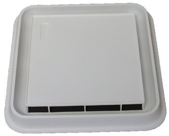 10x10 vent cover - 3