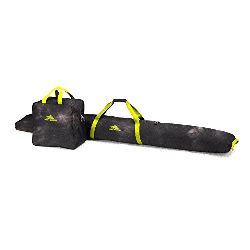High Sierra Ski Bag and Boot Bag Box Set ()