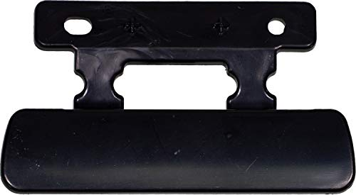 APDTY 035921 Center Console Lid Latch Repair Kit (Replace Just The Broken Latch) For 2007-2013 Chevy Avalanche, Silverado, Suburban, Tahoe, GMC Sierra, Yukon (Replaces 20864151, 20864153, 20864154)