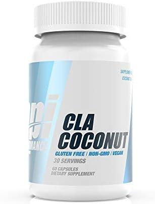 BPI Sports Natural Essentials Coconut product image