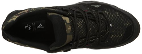 outdoor Green Black Earth University Shoe Men's adidas Ax2 Red Hiking Ryfq0Ydfw