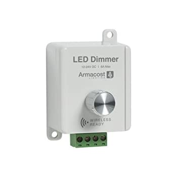 armacost lighting 511120 2 in 1 led dimmer amazon com