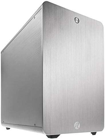RAIJINTEK Styx Classic Plata - Caja de Ordenador (PC, Aluminio ...