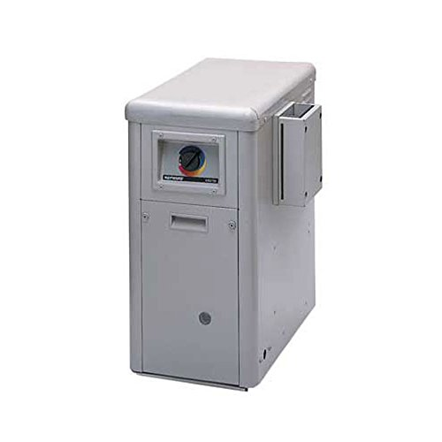 Hayward H100ID1 H-Series Low NOx 100,000 BTU Natural Gas Residential Pool and Spa Heater (Btu Natural Gas Pool Heater)