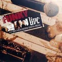 En Vivo Desde Costa Rica by Funky (0100-01-01)