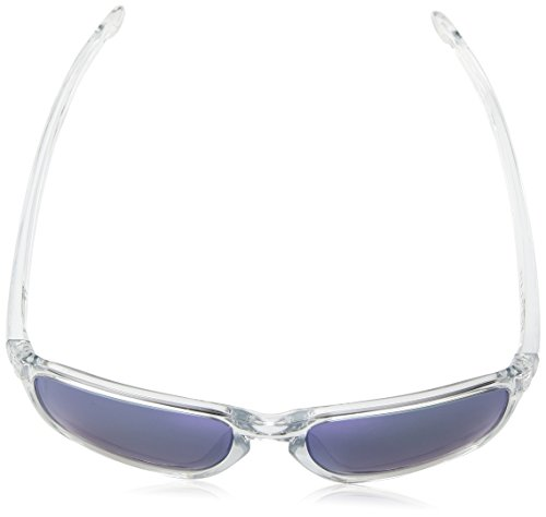 Hombre Para Sol de XL Clear Oakley Polished Sliver Gafas Transparente vTnqIaxwXY