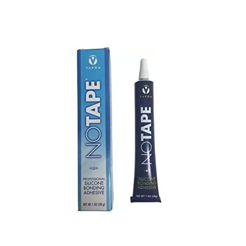 Vapon No Tape Liquid Adhesive 1.0oz by Vapon