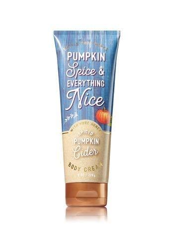 Spiced Cream - 6