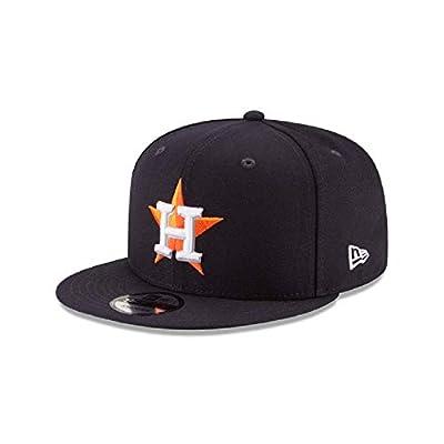 MLB Houston Astros 950 Snapback Cap Team Color