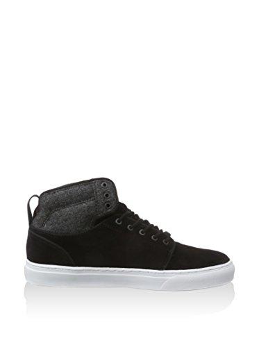 Vans Hightop Sneaker M Alomar Schwarz EU 46 (US 12)