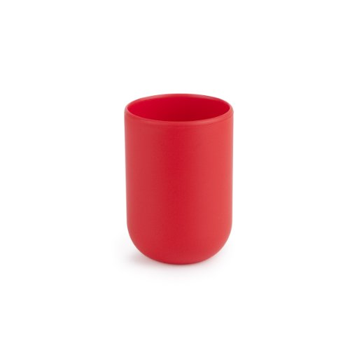 Umbra Touch Bathroom Tumbler, Red